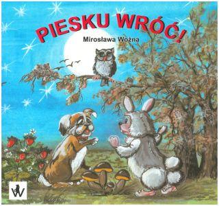 Mysz W Rakiecie Mirosława Woźna